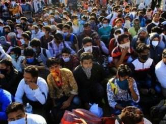 India supera a Brasil y ya es el segundo país con más casos de Covid-19