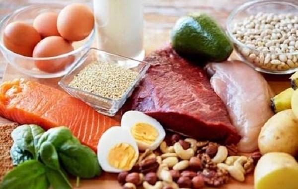 Cinco alimentos ricos en colágeno para proteger tu piel, huesos y órganos