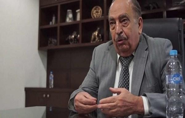 Alfonso Morcos, director de Cenace, presenta su renuncia