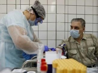 Rusia iniciará esta semana la vacunación contra Covid-19 a voluntarios