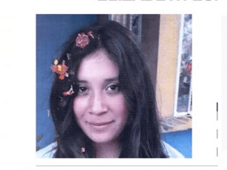 Ayuda a que Elizabeth vuelva a casa, desapareció en Iztapalapa #AlertaAmber