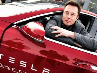 Tesla demanda a Trump y su gobierno por aranceles impuestos a China