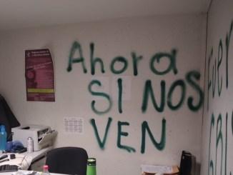Gobierno del Estado de México reprueba desalojo de la CODHEM en Ecatepec
