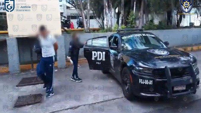 Acusado de un secuestro en Tláhuac, la FGJ vincula a proceso a un sujeto