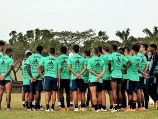 Brote de coronavirus en el Flamengo de Brasil; al menos seis jugadores dan positivo
