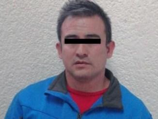 Agarran en Valle de Chalco a sujeto que violó a la hija adolescente de una amiga