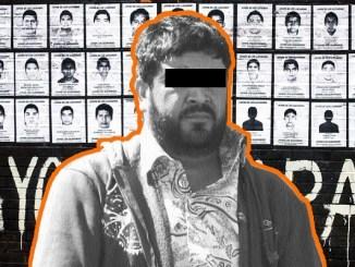"""Recluyen a """"El Mochomo"""" en penal de máxima seguridad del Altiplano"""
