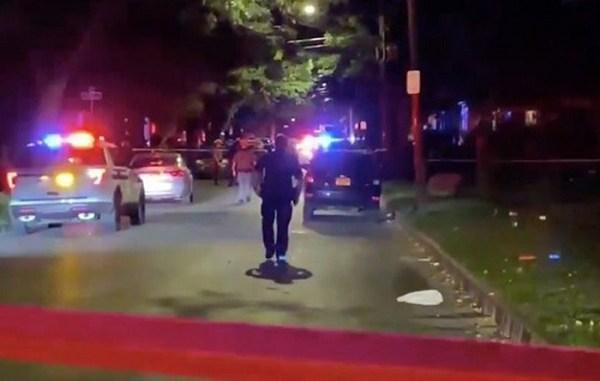 Fiesta clandestina deja 2 muertos y 14 heridos en Rochester, Nueva York