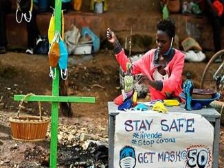 OMS apoya investigación de remedios naturales contra covid-19 por África