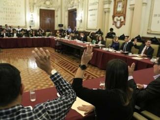 Aprueban extinción de Cabildo en Tehuacán, Puebla