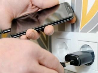 Consejos que extienden la vida útil de la batería del celular
