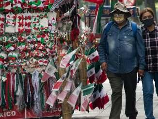López Gatell pide quedarse en casa en estas fiestas patrias