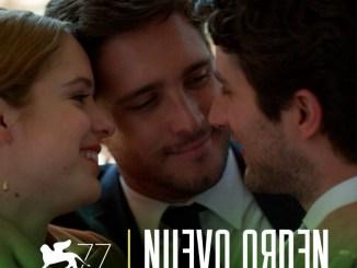 Nuevo Orden de Michel Franco llega el 22 de octubre a las salas de cine en todo México