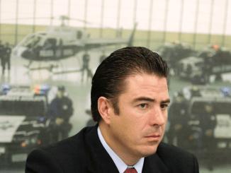 Giran orden de aprehensión contra Luis Cárdenas Palomino, por tortura