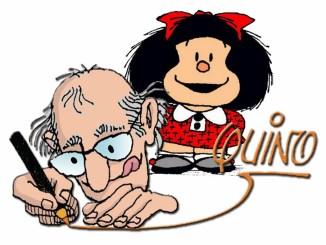 ¡Eterno Quino! Murió el creador de la entrañable Mafalda