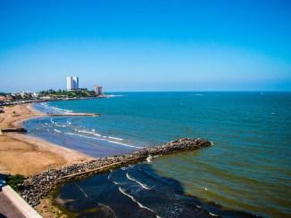 Las playas tienen un papel prioritario en nuestras vidas