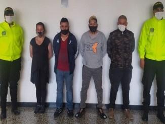Con taladro y pinzas, colombianos torturaban a menores para obligarlas a prostituirse