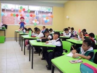 Campeche y Chiapas regresarían a clases presenciales en octubre: SEP