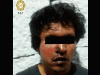 FGJ investiga feminicidio de una mujer en Álvaro Obregón, fue golpeada con un tabique