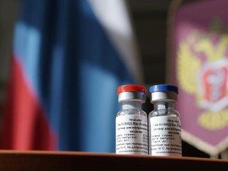 ¡Éxito en vacuna rusa! produce respuesta de anticuerpos en participantes