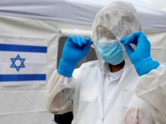 Nuevo brote de Covid-19 satura hospitales en Israel