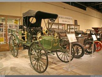 """El papel de """"Ford"""", en la leyenda del primer automóvil norteamericano"""
