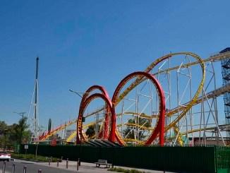 Reabrirán ferias y parques de diversiones al aire libre en CDMX