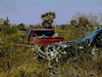 Localizan 12 cadáveres en la frontera de San Luis Potosí y Zacatecas