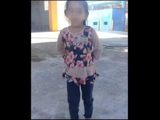 Es localizada sin vida menor guatemalteca desaparecida en Chiapas