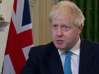 Reino Unido debe prepararse para ruptura con UE, anticipa Boris Johnson
