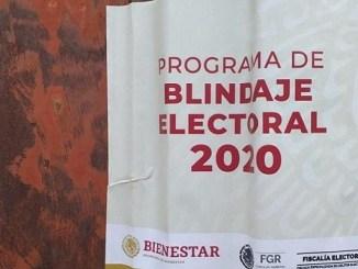 Resguardan inmuebles en Hidalgo y Coahuila por elecciones