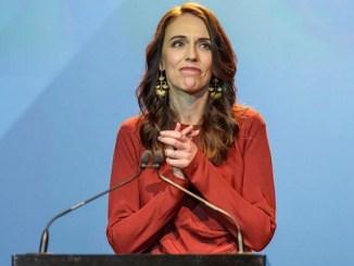 Jacinda Ardern gana segundo mandato en elecciones de Nueva Zelanda