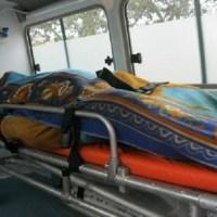 Muere joven desangrada en cuarto de hotel por aborto mal realizado