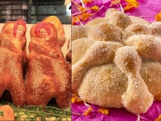 ¿Pan de muerto o muertitos? ¿Cuál es el correcto?