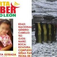 Padres arrojan a su hija a un arroyo y fingen que había sido robada