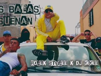 "Asesinan al reguetonero ""Rolex Stylee"" en Iztapalapa"
