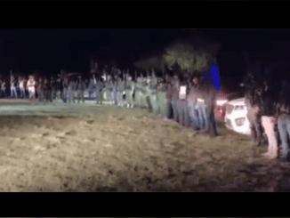 CJNG amenaza a gente del Mayo Zambada en Zacatecas #VIDEO