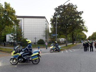 Resurgen temores antisemitas en Alemania, tras ataque frente a sinagoga