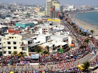 Suspenden Carnaval de Veracruz 2020, por Covid-19