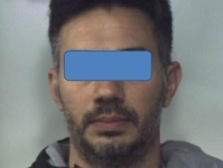 Capturan en Francia a italiano sospechoso de 160 agresiones sexuales
