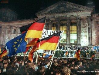 La reunificación alemana en 5 películas