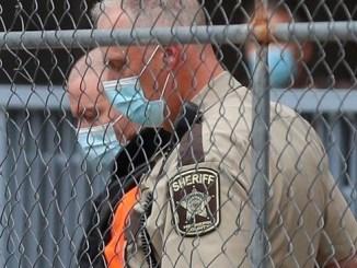 El principal acusado por la muerte de George Floyd, paga fianza y deja la cárcel