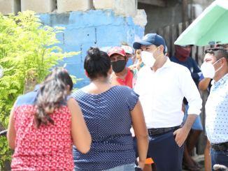 El gobernador Mauricio Vila se aísla al presentar síntomas de COVID-19
