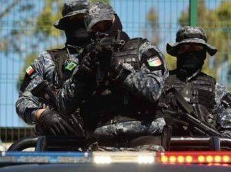 Enfrentamiento entre policías y civiles armados en Zacatecas deja 14 muertos