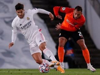 El Real Madrid pierde en su debut en la Champions