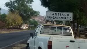 Sentencian a 15 años de cárcel a dos por robo de vehículo y tentativa de homicidio en Tangamandapio