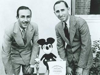 Disney Brothers Cartoon Studios, 97 años del inicio de un imperio