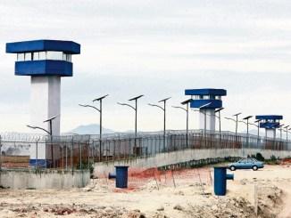 Anuncian cierre de Cefereso 6 en Huimanguillo, Tabasco