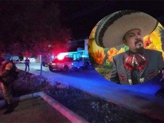 Ejecutan en Zacatecas, a jefe de escolta de Pepe Aguilar