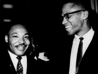 Martin Luther King y Malcom X, dos visiones contrarias de un mismo sueño